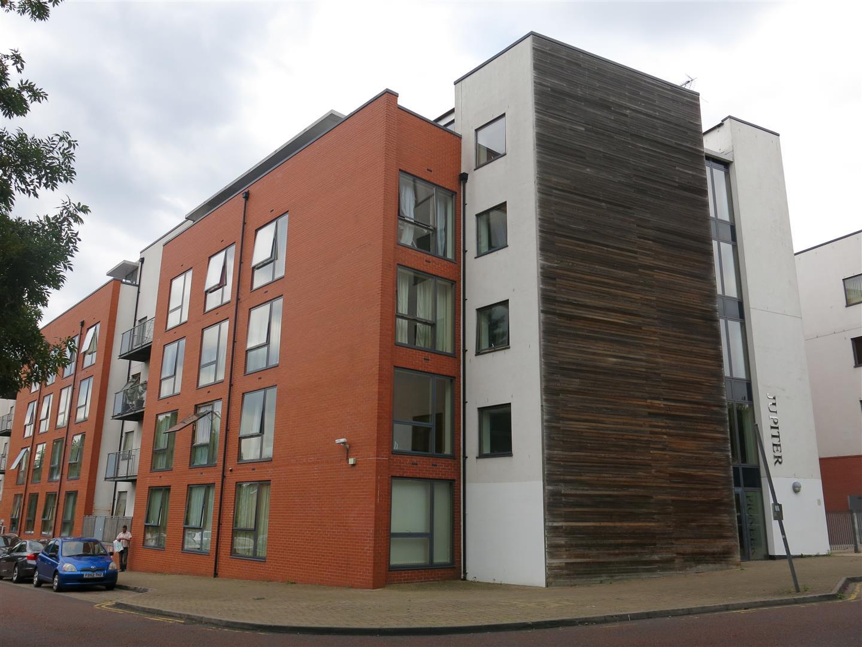 1 Bedroom Apartment Flat for sale in Pioneer, Ryland Street, Birmingham